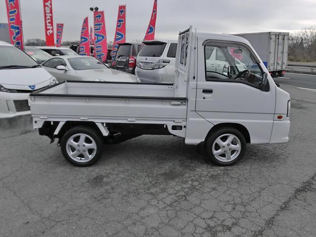 「スバル」「サンバートラック」「トラック」「岩手県」の中古車7