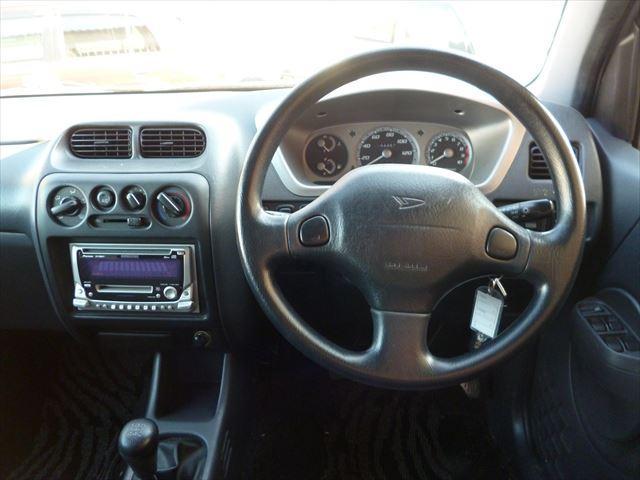 ダイハツ テリオスキッド カスタム メモリアルエディション 4WD 5速マニュアル