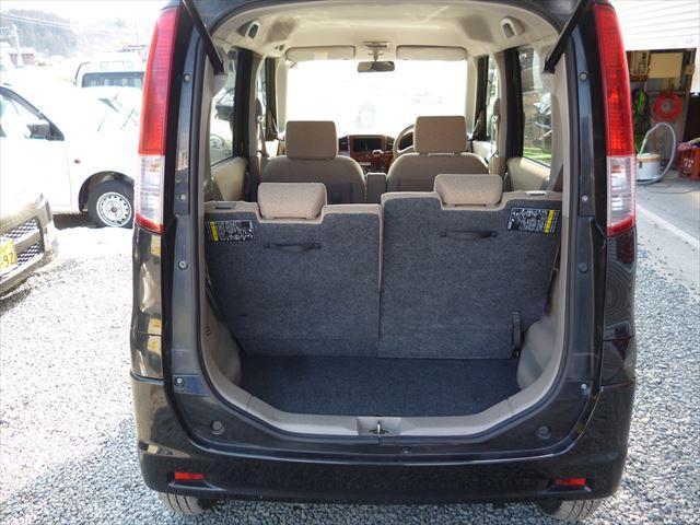 スズキ パレット X 4WD パワースライドドア ABS スマートキー