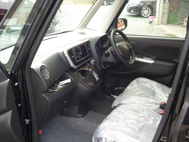 日産 デイズルークス ライダーブラックライン4WDターボ パワスラ ワンセグナビ