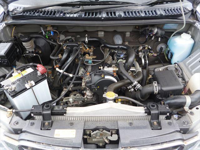 ダイハツ テリオスキッド カスタムL 4WD キーレス