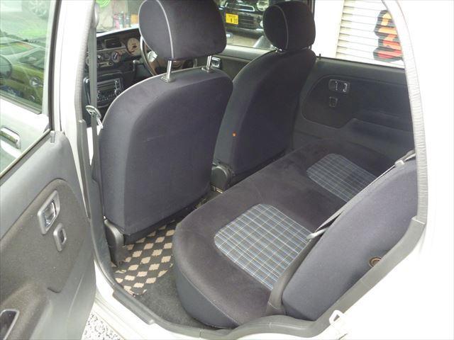 ダイハツ ミラジーノ ミニライトスペシャルリミテッド ABS