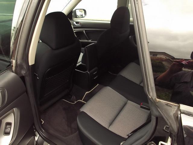 スバル レガシィツーリングワゴン 2.0GT4WD ABS キーレス HID