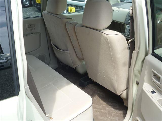 三菱 eKワゴン ブルームエディション ABS キーレス