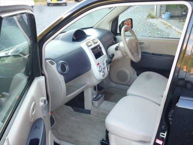 三菱 eKワゴン M 4WD ABS キーレス