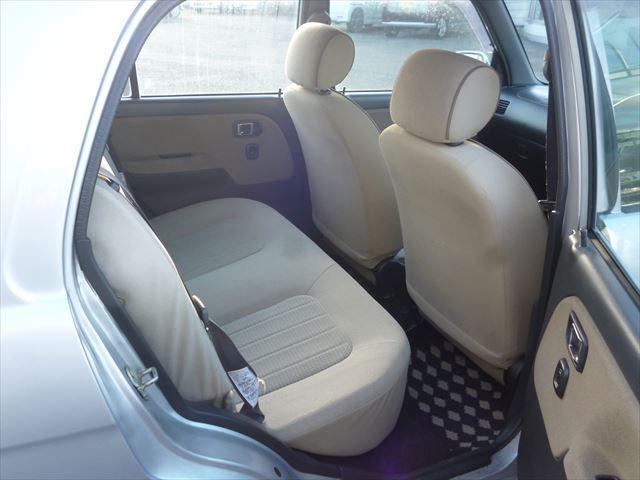 ダイハツ ミラジーノ メモリアルエディション 4WD ABS