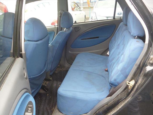 ダイハツ MAX Ri 4WD キーレス