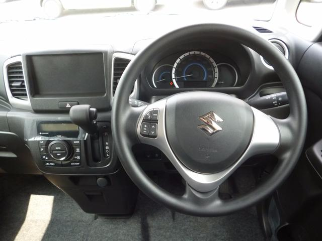 スズキ スペーシア X 4WD 両側パワースライドドア スマートキー