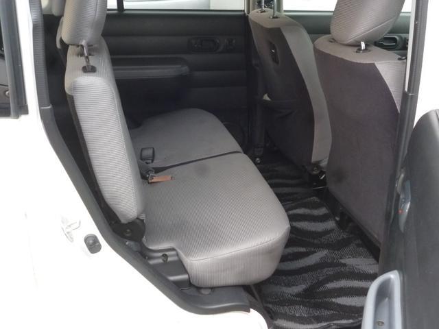 ホンダ ザッツ ベースグレード 4WD