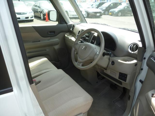 X 4WD パワスラ ABS スマートキー(12枚目)