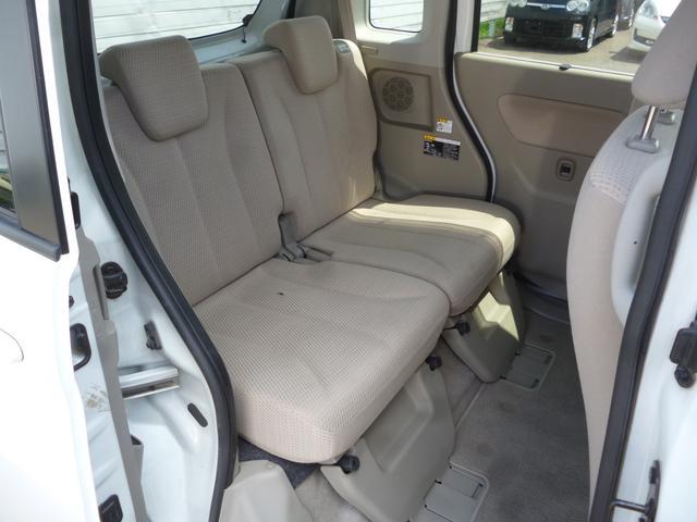 X 4WD パワスラ ABS スマートキー(13枚目)
