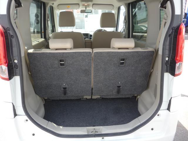 X 4WD パワスラ ABS スマートキー(14枚目)