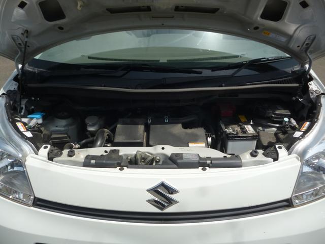 X 4WD パワスラ ABS スマートキー(18枚目)