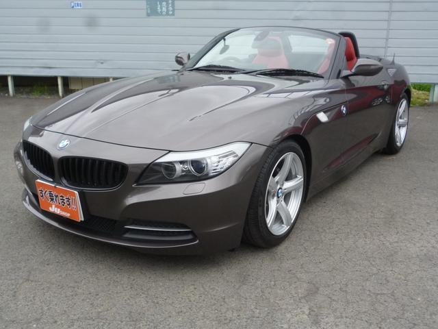 BMW BMW Z4 sDrive23i 純正ナビTV ワンオーナー 純正AW