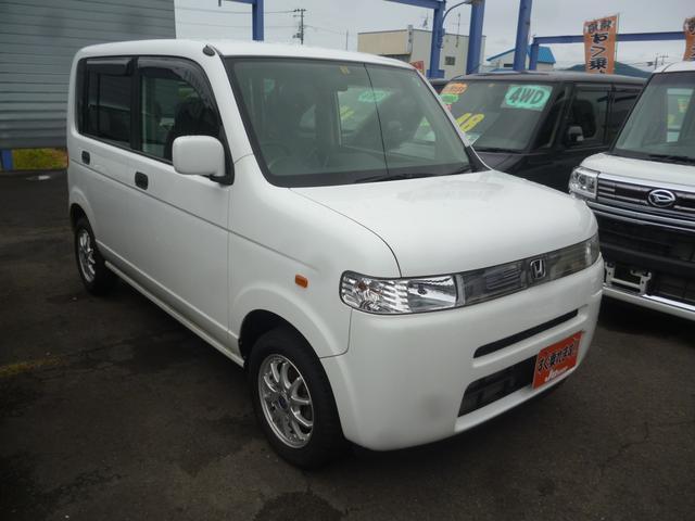 「ホンダ」「ザッツ」「コンパクトカー」「岩手県」の中古車4
