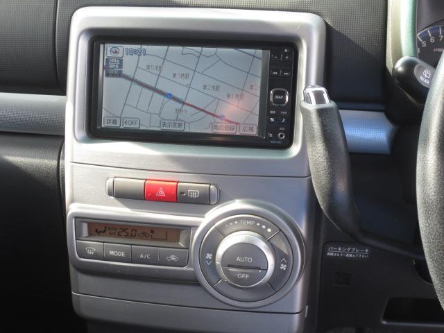 ダイハツ ムーヴコンテ カスタム RS ナビ TV Bカメラ 車高調 16AW