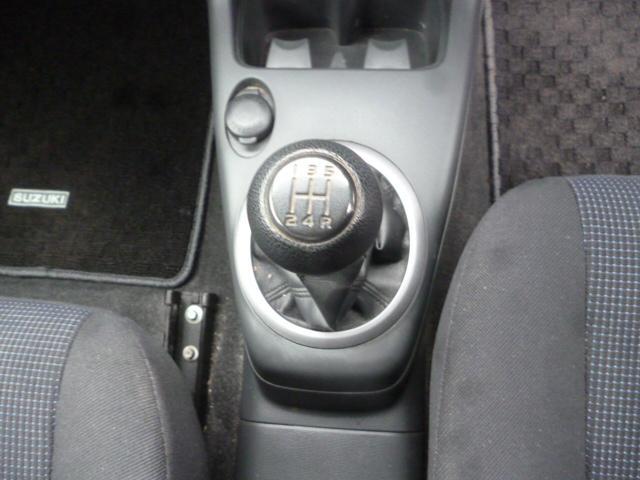 1.3XG 4WD(5枚目)