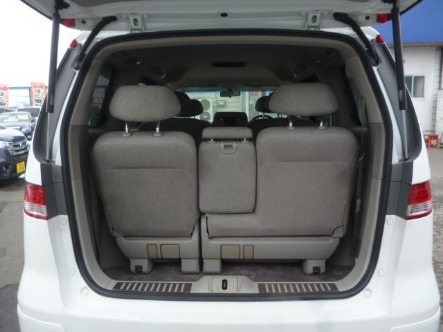 VX 4WD HDDナビ Bカメラ パワスラドア HID(18枚目)