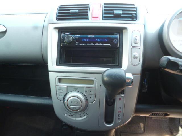 ディーバターボ 4WD ABS HID(10枚目)