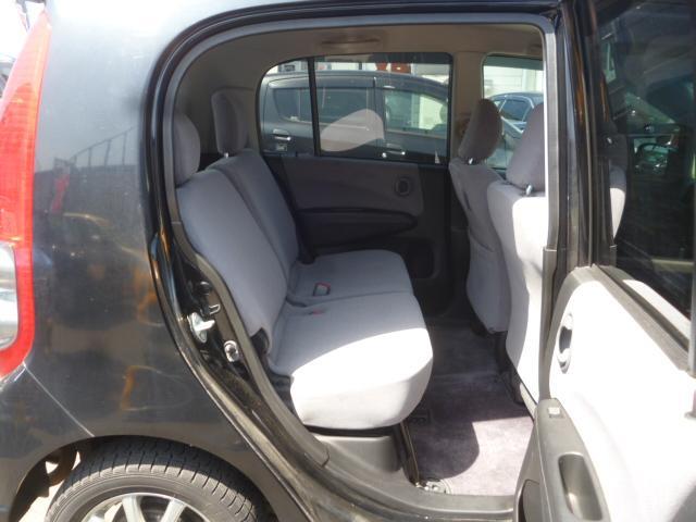 ディーバターボ 4WD ABS HID(15枚目)