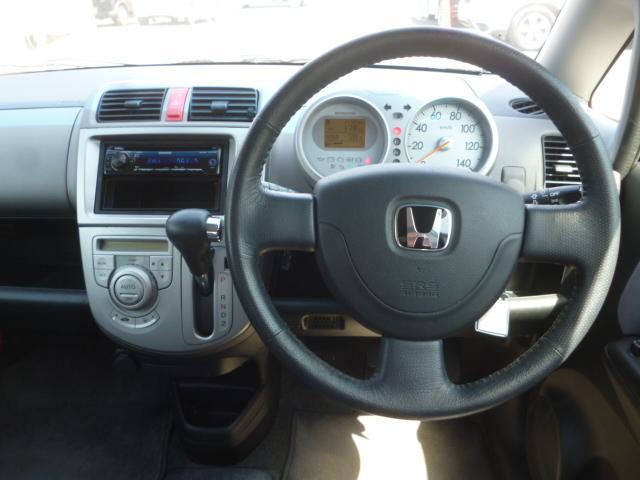 ディーバターボ 4WD ABS HID(17枚目)