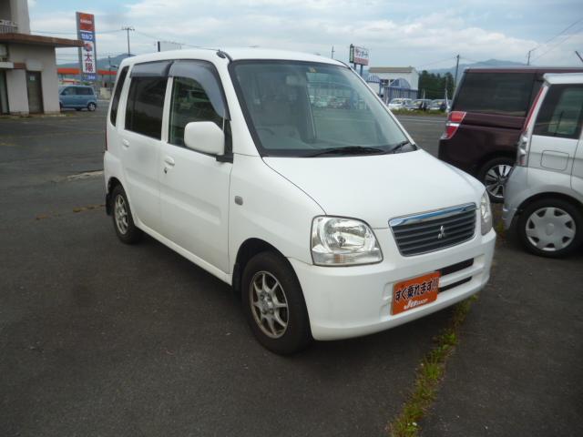 「三菱」「トッポBJ」「コンパクトカー」「岩手県」の中古車6