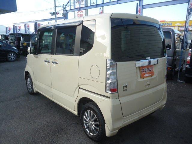 「ホンダ」「N-BOX」「コンパクトカー」「岩手県」の中古車9