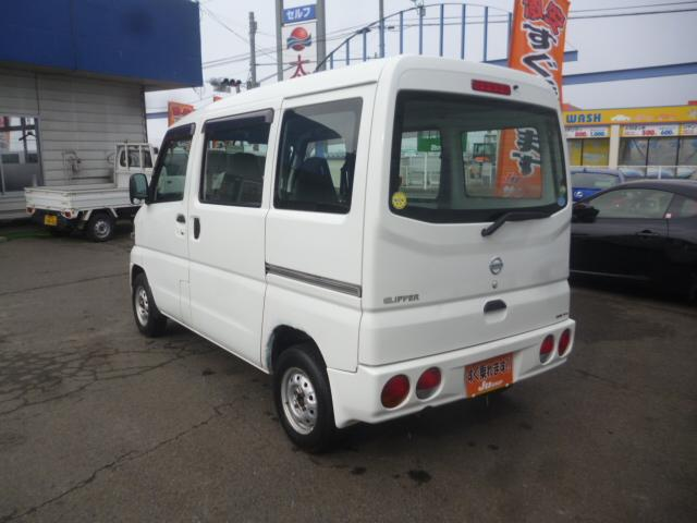 「日産」「クリッパーバン」「軽自動車」「岩手県」の中古車9