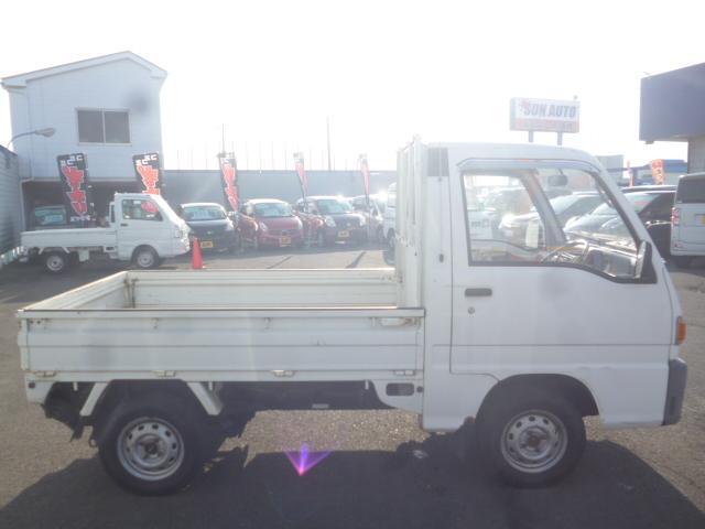 「スバル」「サンバートラック」「トラック」「岩手県」の中古車4
