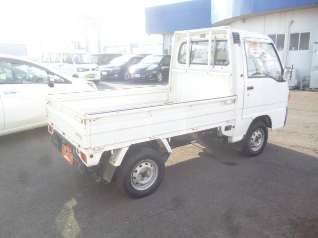 「スバル」「サンバートラック」「トラック」「岩手県」の中古車8