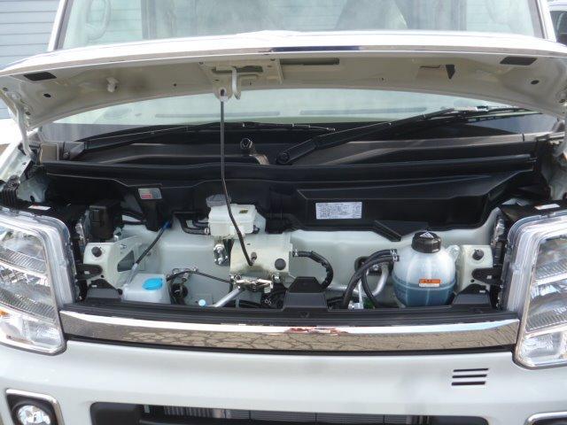 PZターボスペシャル 4WD 両側パワスラ 届出済み使用者(17枚目)