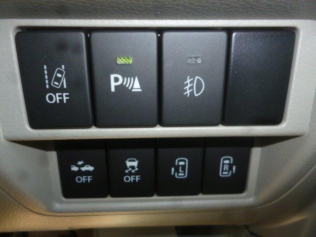 PZターボスペシャル 4WD 両側パワスラ 届出済み使用者(20枚目)
