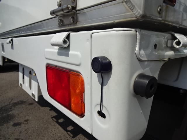 スズキ キャリイトラック 保冷車 4WD 3速AT エアコン パワステ エアバック