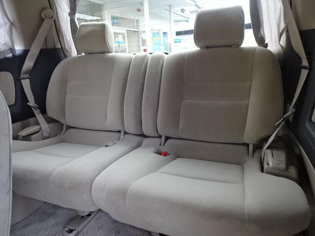 トヨタ アルファードハイブリッド ベースグレード 4WD 両側パワースライドドア HDDナビ