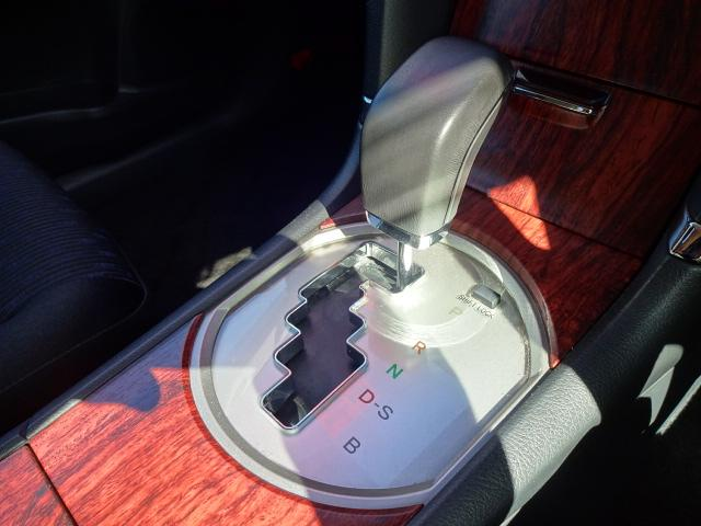 トヨタ アリオン A18 Sパッケージ 4WD 純正HDDナビ 地デジTV
