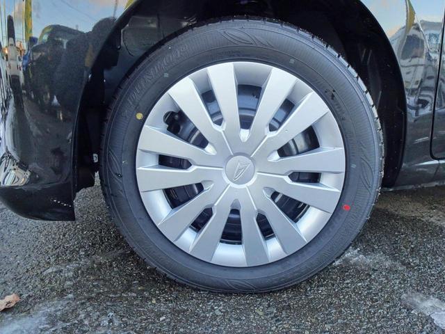 ダイハツ ムーヴ L 4WD 登録済み未使用車 アップグレードパック 寒冷地
