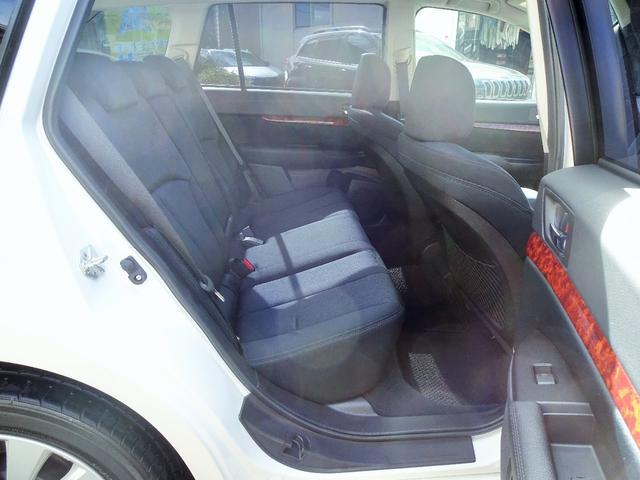 スバル レガシィツーリングワゴン 2.5iアイサイト 4WD ワンオーナー 社外SDナビTV