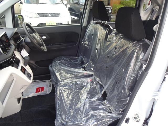 XリミテッドII SAIII 登録届出済未使用車 特別仕様車 OPシャイニングホワイトパール 4WD 純正ナビ装着用アップグレードパック LEDヘッドランプ ブラックインテリアパック キーフリーシステム オートエアコン(5枚目)
