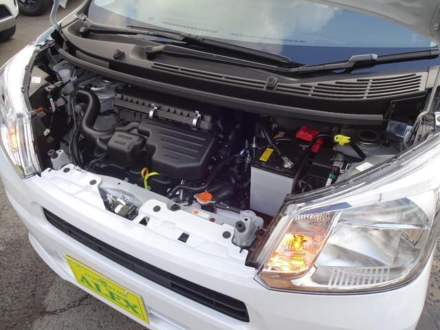 XリミテッドII SAIII 登録届出済未使用車 特別仕様車 OPシャイニングホワイトパール 4WD 純正ナビ装着用アップグレードパック LEDヘッドランプ ブラックインテリアパック キーフリーシステム オートエアコン(21枚目)