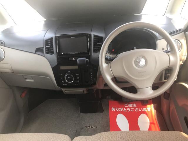 「スズキ」「パレット」「コンパクトカー」「青森県」の中古車2