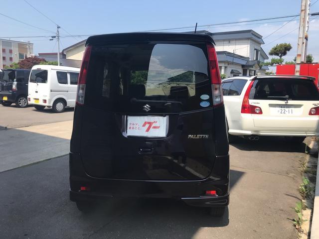 「スズキ」「パレット」「コンパクトカー」「青森県」の中古車5