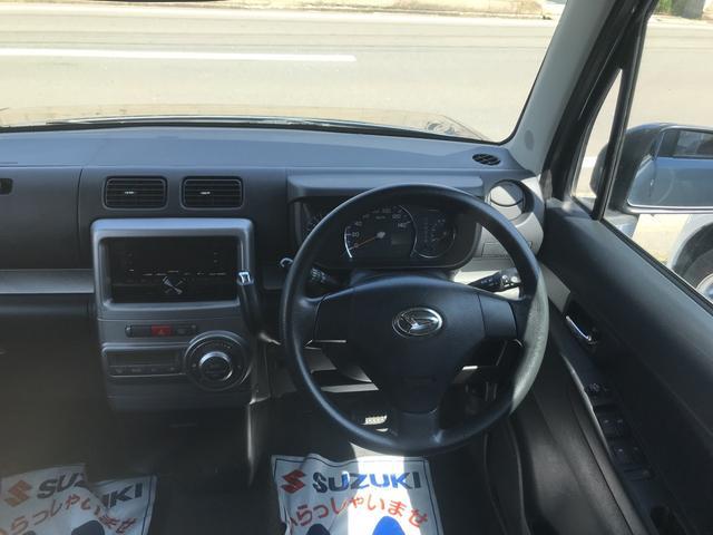 「ダイハツ」「ムーヴコンテ」「コンパクトカー」「青森県」の中古車21
