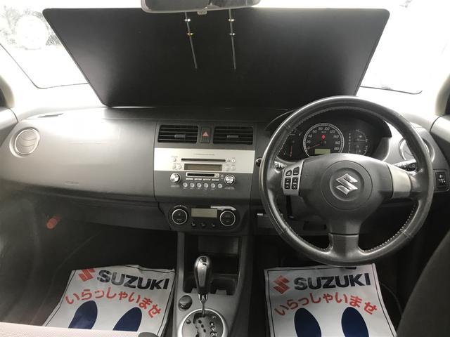 「スズキ」「スイフト」「コンパクトカー」「青森県」の中古車16