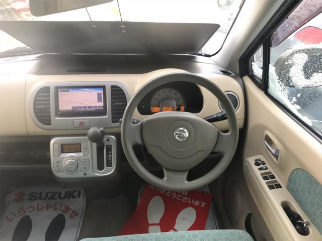 「日産」「モコ」「コンパクトカー」「青森県」の中古車16
