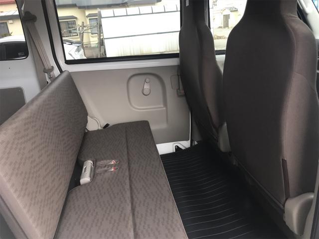 「スズキ」「エブリイ」「コンパクトカー」「青森県」の中古車14