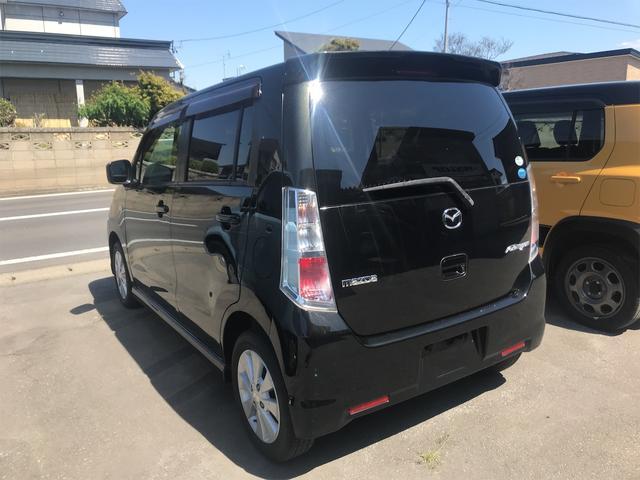 「マツダ」「AZ-ワゴン」「コンパクトカー」「青森県」の中古車6