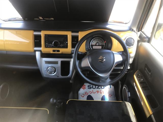 「スズキ」「ハスラー」「コンパクトカー」「青森県」の中古車17
