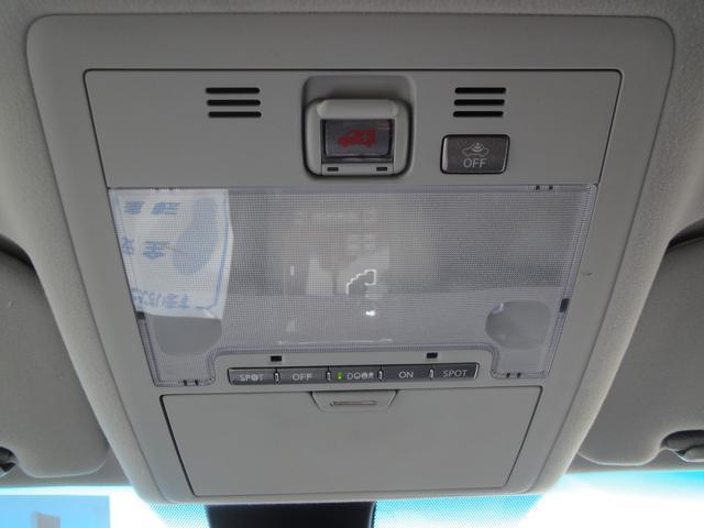 LS600h バージョンU 4WD 純正ナビTV(20枚目)