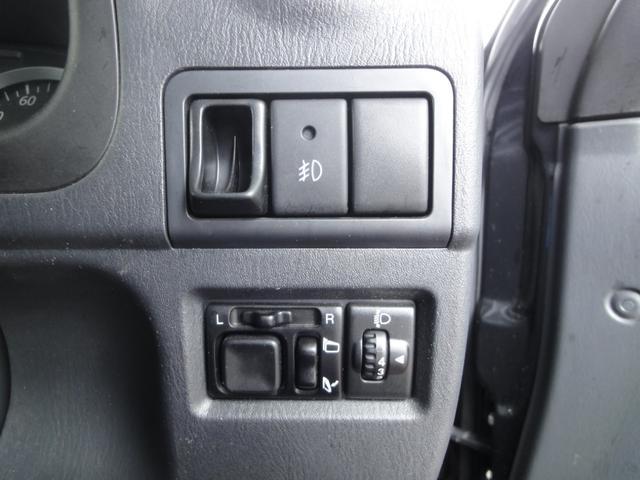 クロスアドベンチャー 4WD リフトアップ(13枚目)