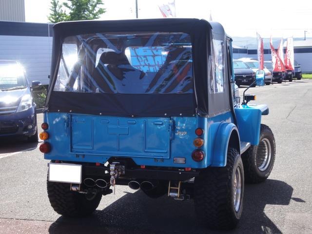 「三菱」「ジープ」「SUV・クロカン」「岩手県」の中古車7